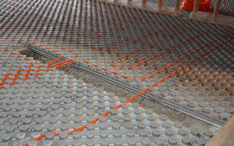 Basement Radiant Heating - Price Comparison Advisor