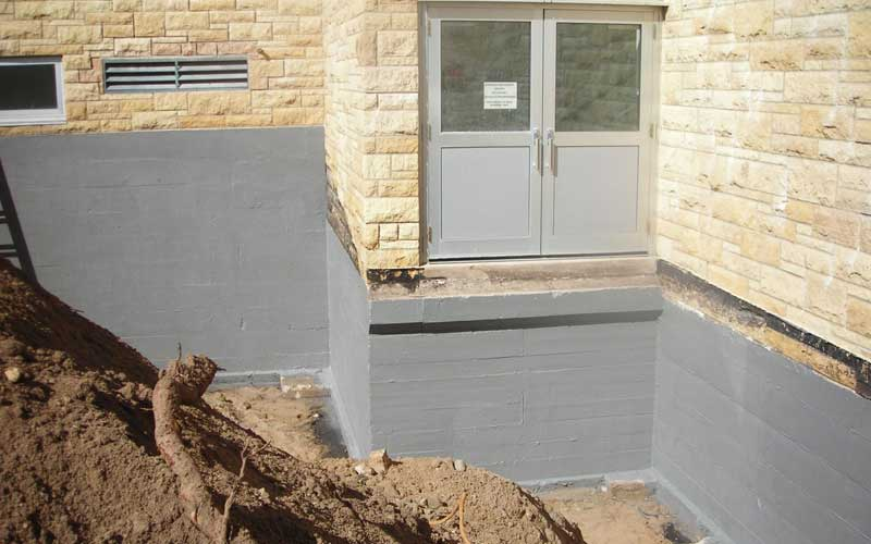 Basement Waterproofing - Price Comparison Advisor