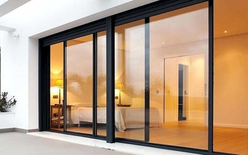 Sliding Glass Doors - Price Comparison Advisor