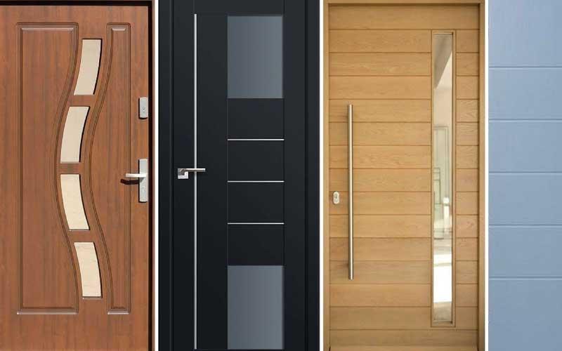 Wood Doors - Price Comparison Advisor