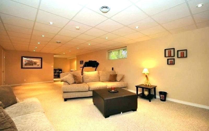 Basement Ceilings - Price Comparison Advisor