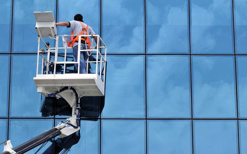 Window Cleaning - Price Comparison Advisor