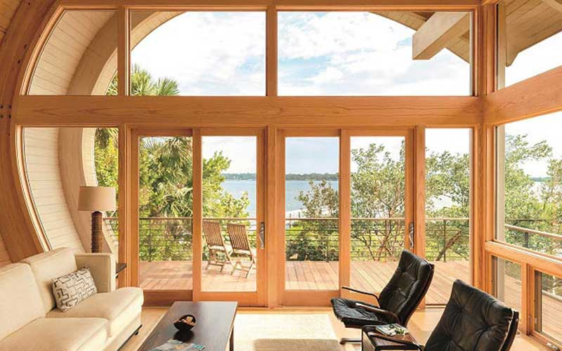Wood Windows - Price Comparison Advisor