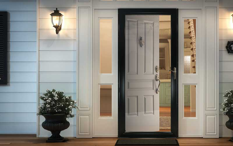 Storm Doors - Price Comparison Advisor