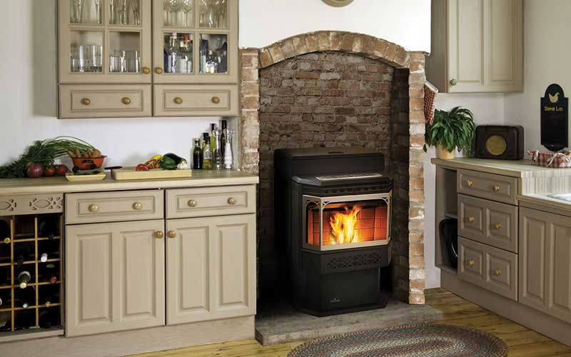 Pellet Stoves - Price Comparison Advisor