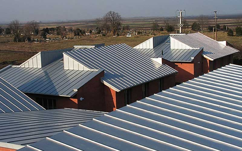 Steel Roofing - Price Comparison Advisor