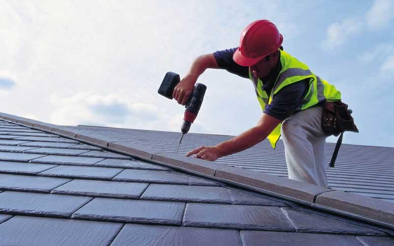 Roof Repair - Price Comparison Advisor