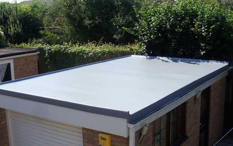 Flat Roofs - Price Comparison Advisor