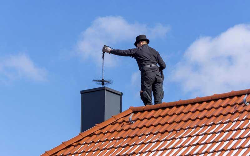 Chimney Cap Installation - Price Comparison Advisor