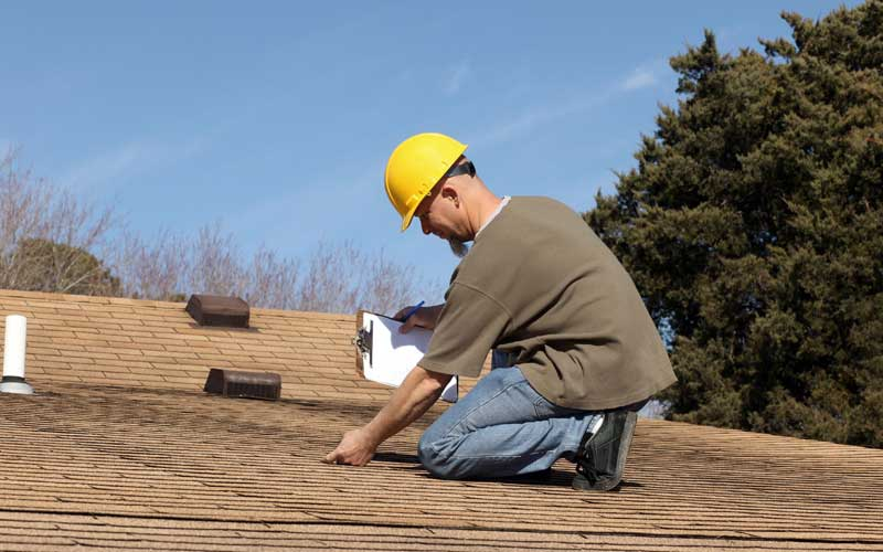 Roof Inspection Services - Price Comparison Advisor
