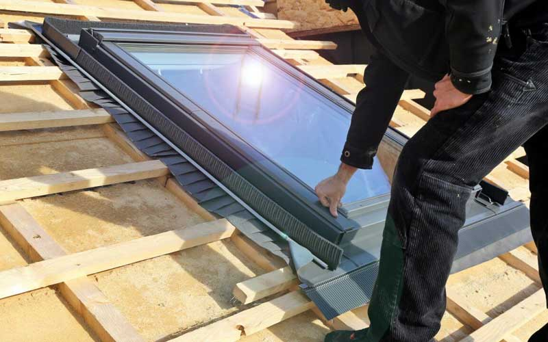 Skylight Installations - Price Comparison Advisor