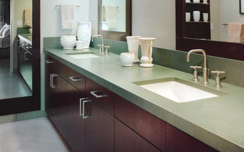Bathroom Countertops - Price Comparison Advisor