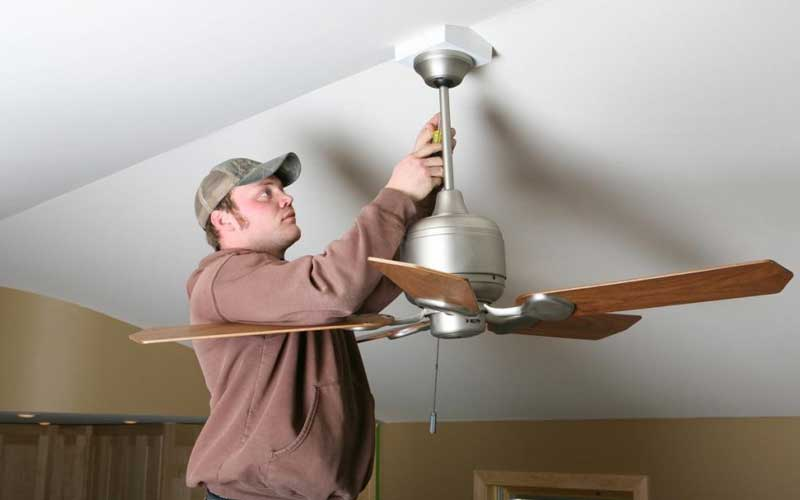 Installing a Bathroom Fan - Price Comparison Advisor