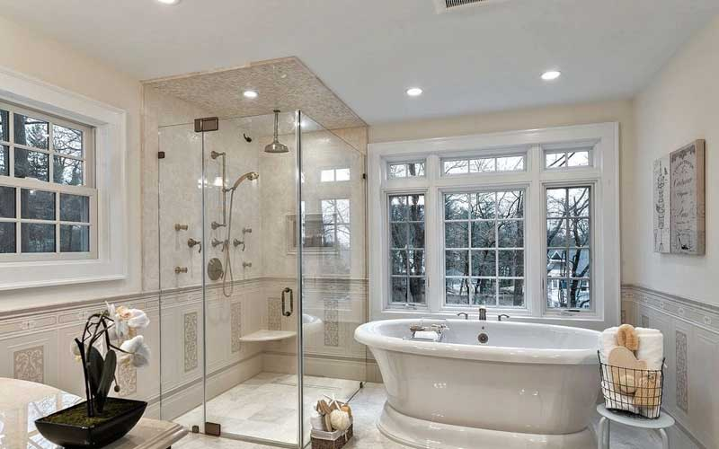 Bathroom Remodeling - Price Comparison Advisor