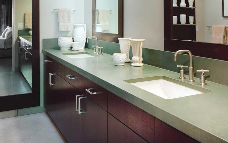 Bathroom Countertops - Price Comparison Advisor
