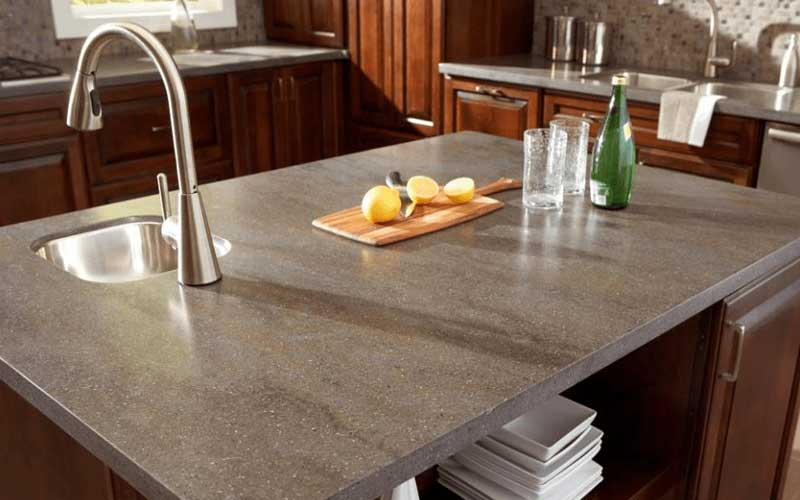 Corian Countertops - Price Comparison Advisor