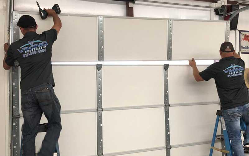 Garage Door Repair - Price Comparison Advisor