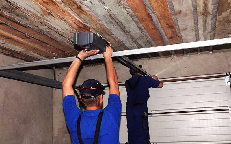 Garage Door Opener Installations - Price Comparison Advisor