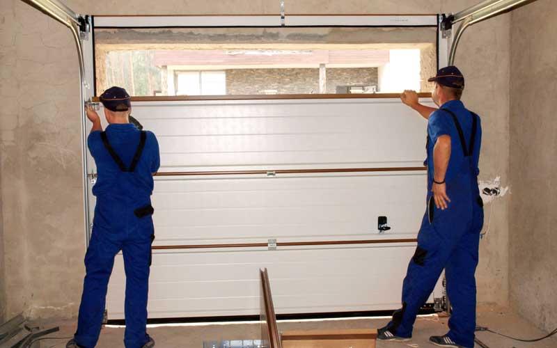 Garage Door Installations - Price Comparison Advisor