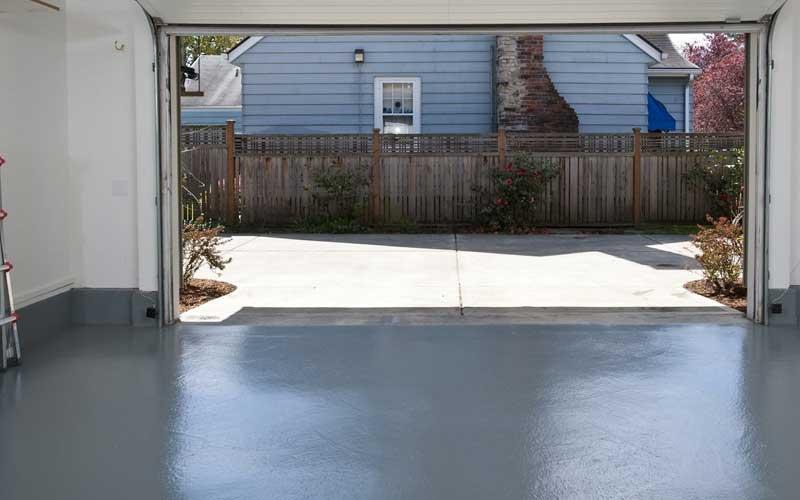 Garage Floor Sealing - Price Comparison Advisor