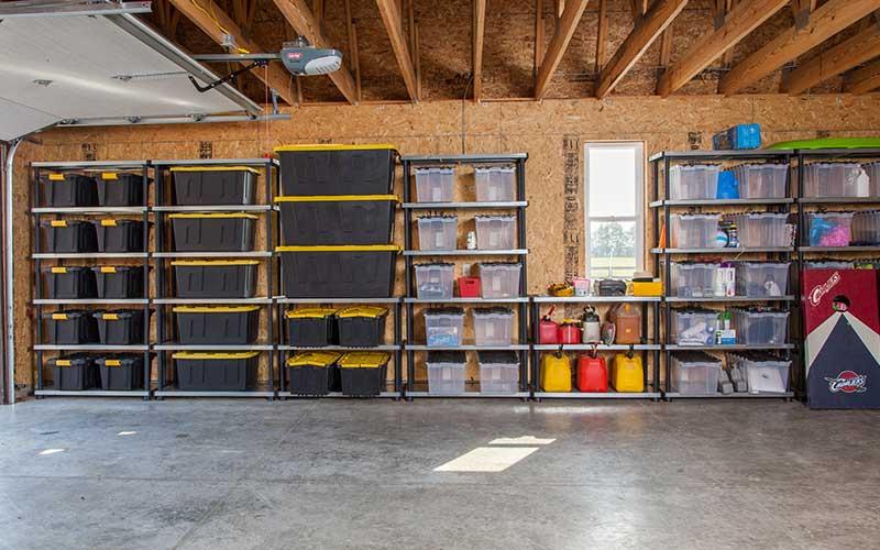 Garage Organizing Systems - Price Comparison Advisor