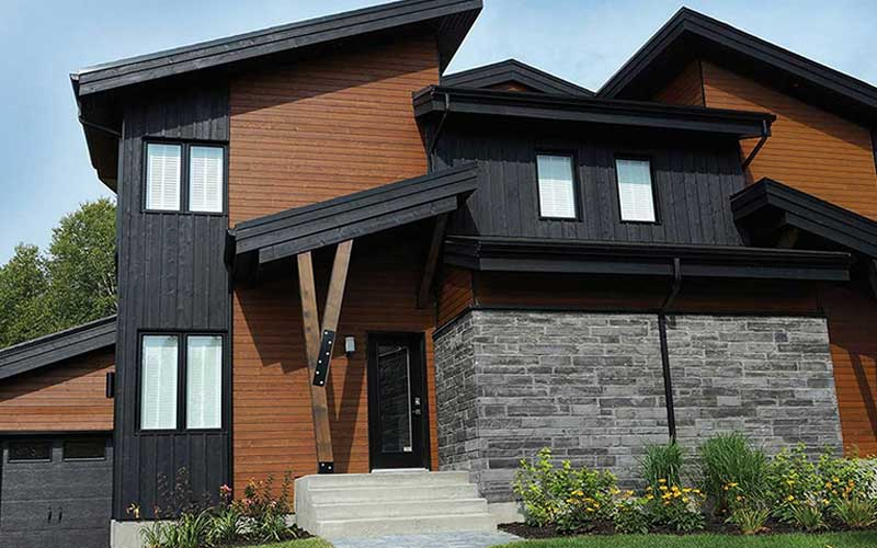 Find Out How Much Wood Siding Costs. A Complete Wood Siding Buying Guide.