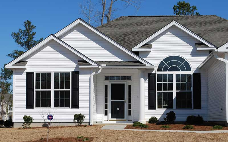 Find Out How Much Vinyl Siding Costs. A Complete Vinyl Siding Buying Guide.