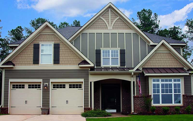 A Comparison of Traditional and Synthetic Stucco Siding. Find Out How Much Each Option Costs.