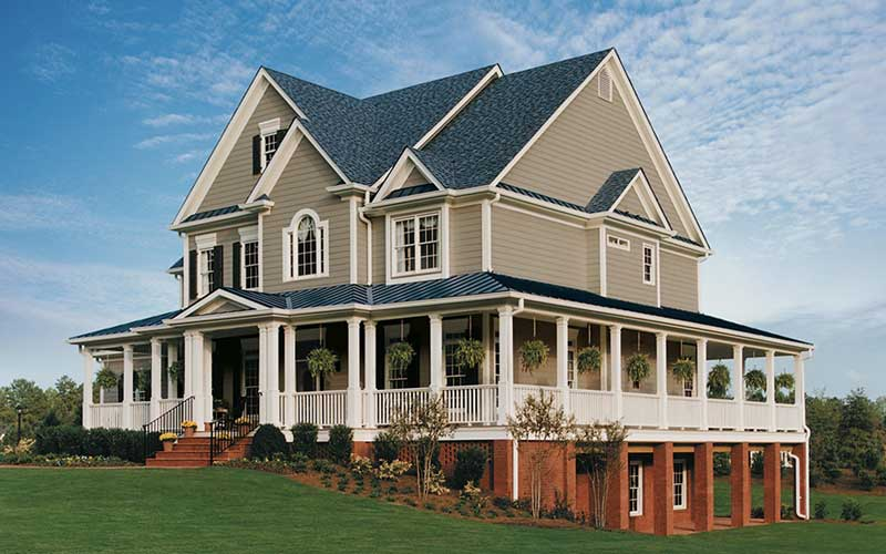 A Comparison Of Popular Sidings. A Complete Siding Buying Guide.