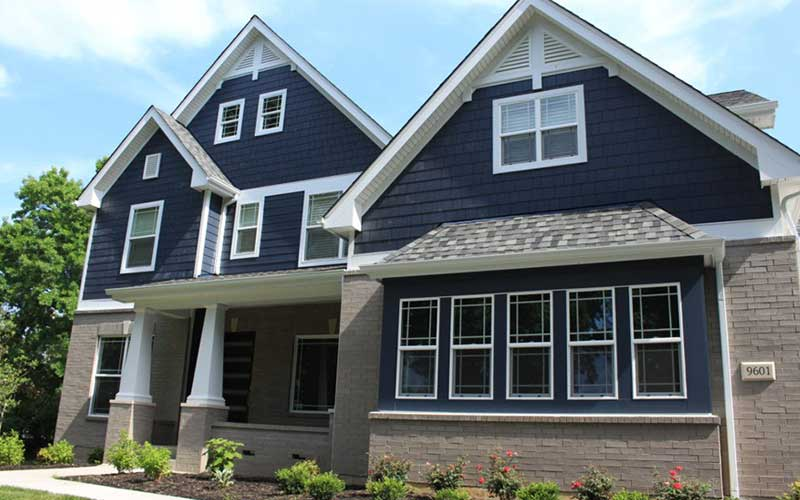 Find Out How Much James Hardie Siding Costs. Get Free Estimates.