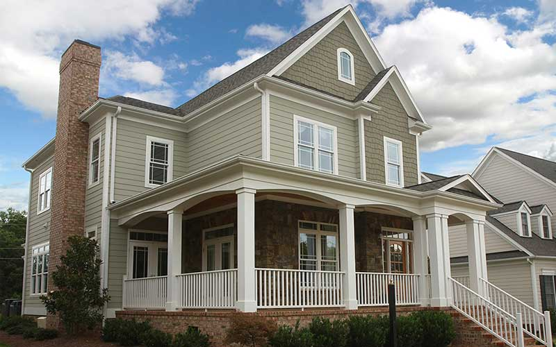 Find Out How Much Fiber Cement Siding Costs. Get Free Estimates.
