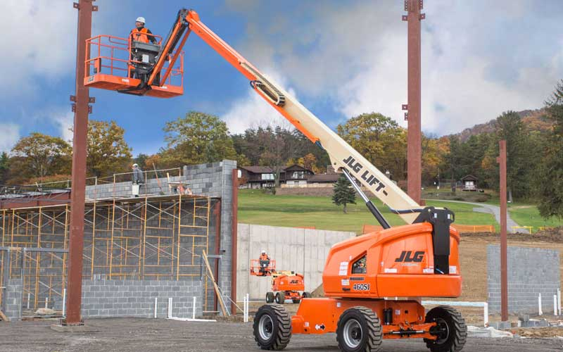 Aerial Lift Rental Prices | Compare Aerial Lift Rental Quotes