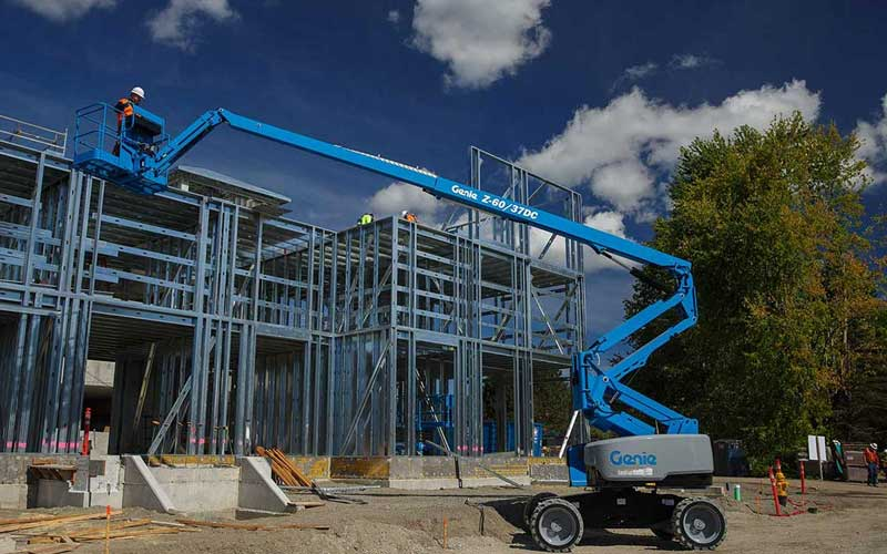 Genie Aerial Lift Prices | Compare Genie Lift Rental Quotes Price Comparison Advisor - Compare Prices On Prodcuts And Services Business Home Improvement Aerial Lift