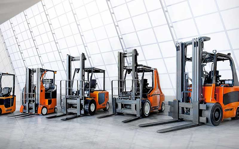 Used Electric Forklift Pricing| Used Electric Forklift Quotes Price Comparison Advisor - Compare Prices On Prodcuts And Services Business Home Improvement