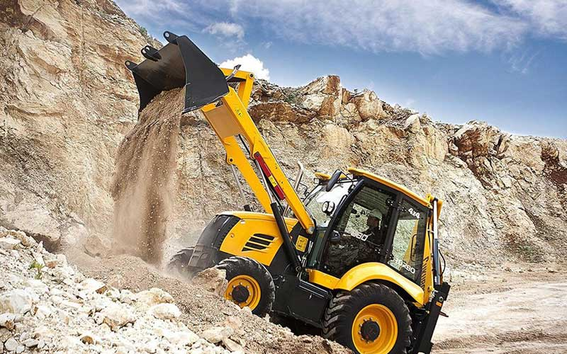 Used Backhoe Loader Prices|Compare Used Backhoe Quotes
