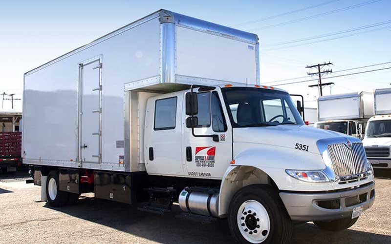 Used Box Truck Pricing|Compare Used Box Truck Quotes