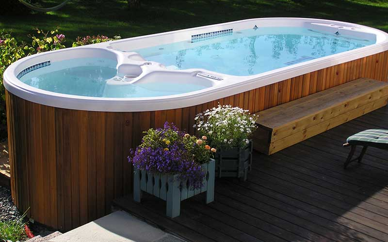 How Much Does an In-Ground Hot Tub Cost? Compare In-Ground Hot Tub Price Quotes and Average Costs