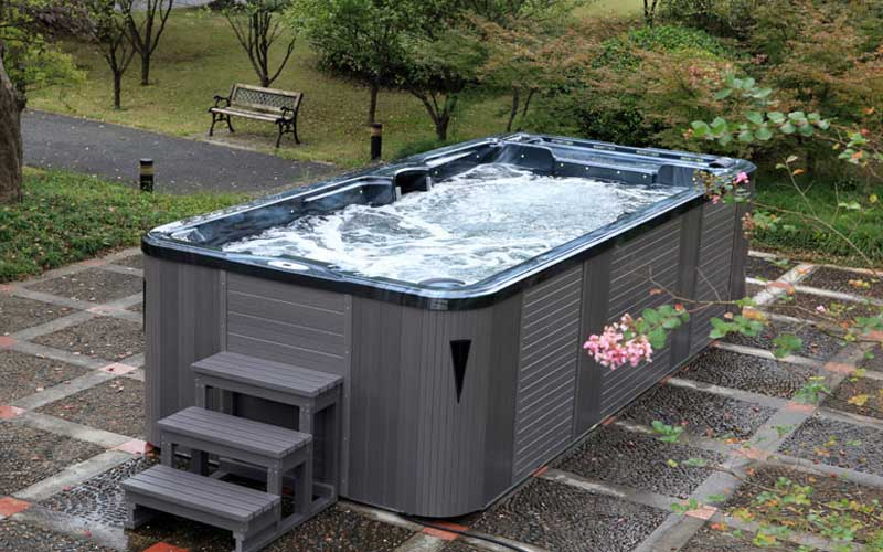 How Much Does a ThermoSpas Hot Tub Cost? Compare ThermoSpas Price Quotes and Average Costs