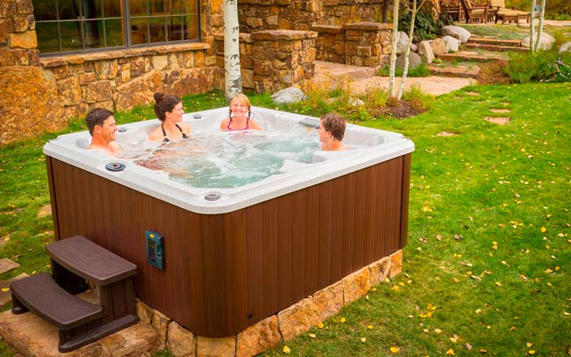 How Much Does a Jacuzzi Hot Tub Cost? Compare Jacuzzi Price Quotes and Average Costs