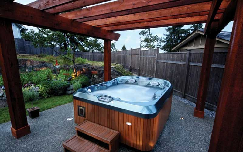 Thermospas vs. Jacuzzi Hot Tubs Compare Thermospas Hot tubs and Jacuzzi Hot Tubs