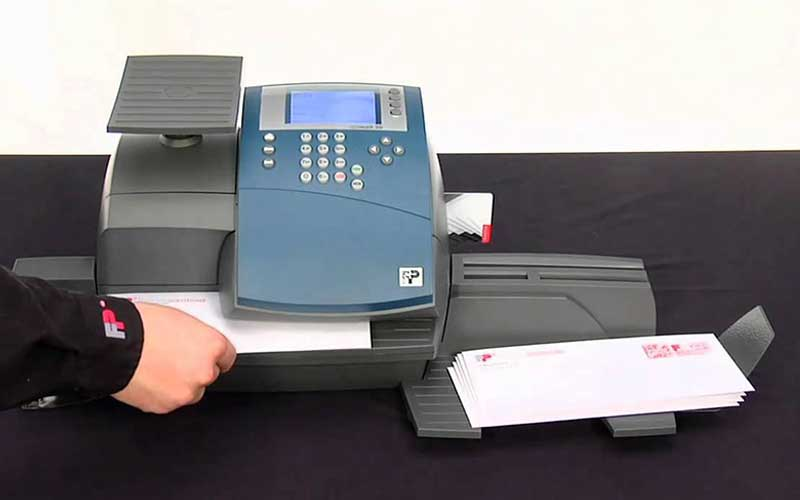 How Much Does a Pitney Bowes Postage Meter Cost? Compare Postage Machine Price Quotes and Average Costs