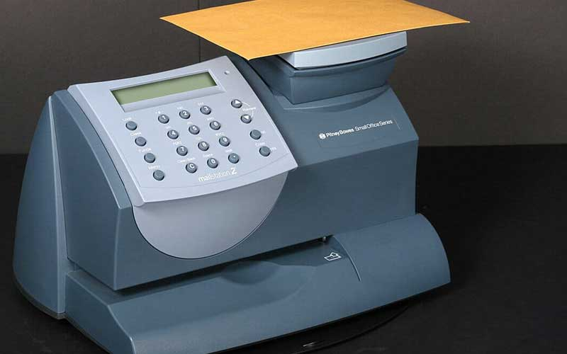 Neopost vs. Pitney Bowes Postage Meter - Compare Postage Meter Price Quotes and Average Costs