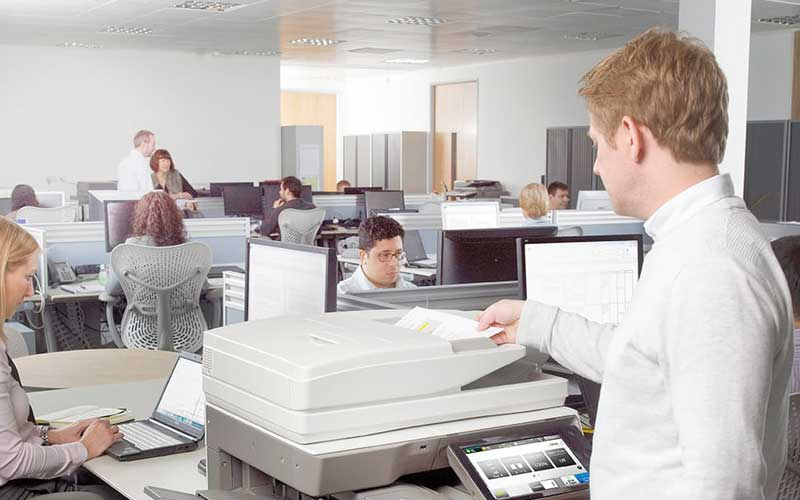 Sharp Business Copier Pricing| Sharp Commercial Copier Quotes