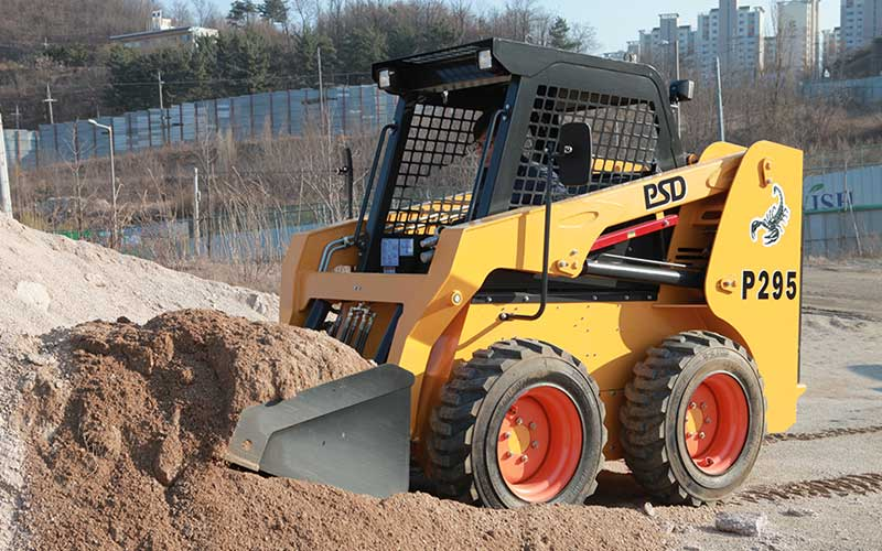 How Much Does A Bobcat Skid Steer Loader Cost? Comapre Bocat Skid Steer Loader Price Quotes and Average Costs