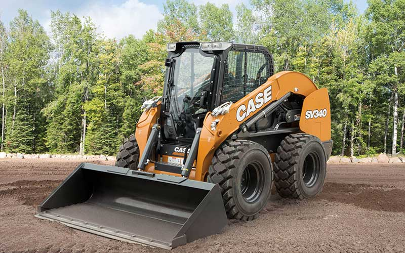 How Much Does it Cost to Rent a Skid Steer Loader? Compare Skid Steer Loader Rental Price Quotes and Average Costs