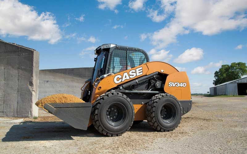 How Much Does it Cost to Lease a Skid Steer Loader? Compare Skid Steer Loader Lease Price Quotes and Average Costs