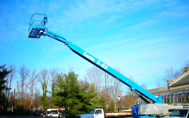 How Much Does it Cost to Lease an Aerial Lift? Compare Aerial Lift Price Quotes and Average Costs