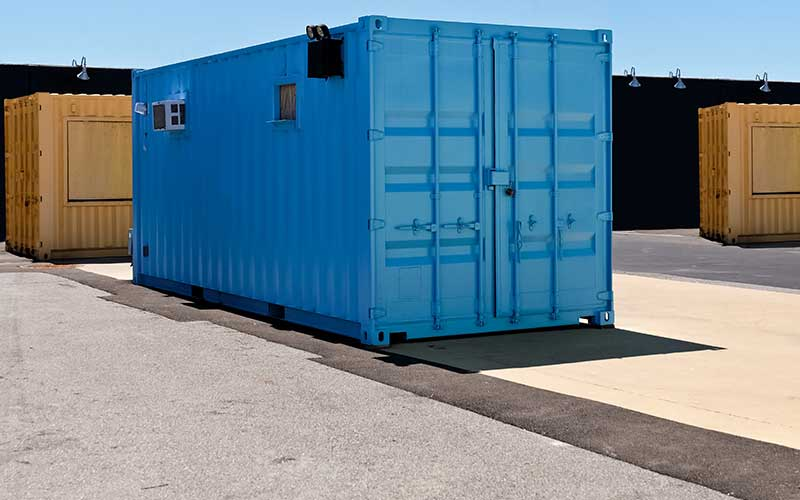 How Much Does a Portable Storage Container Cost? Compare Storage Container Price Quotes and Average Costs