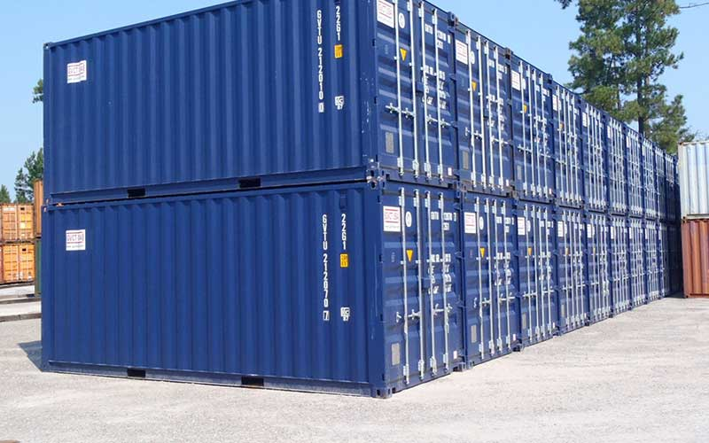 How Much Does it cost to Lease a Business Storage Container? Compare Portable Home Moving Container Leasing Price Quotes and Average Costs