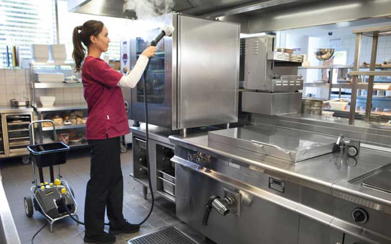 How Much Do Commercial Kitchen Cleaning Services Cost?
